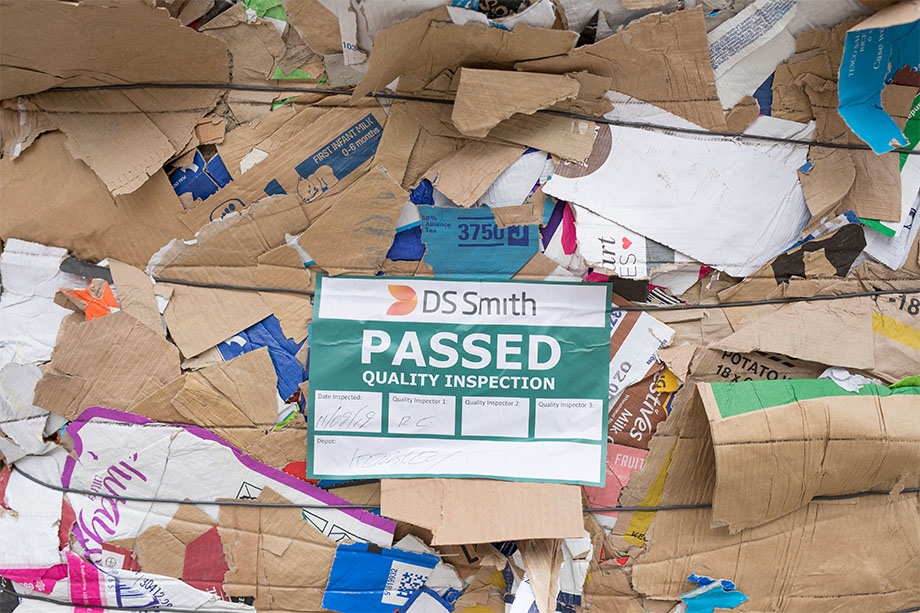 DS Smith recycling of cardboard boxes.jpg
