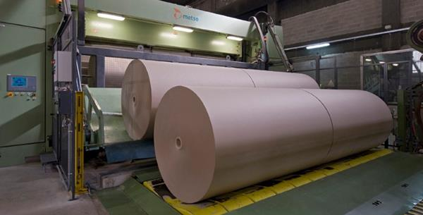 How is Paper Made? Our Paper Production Process