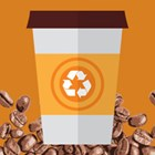 Coffee Cups Recycling Interview